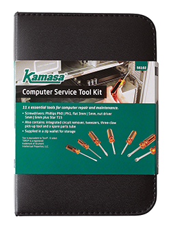 New Computer Service Tool Kit