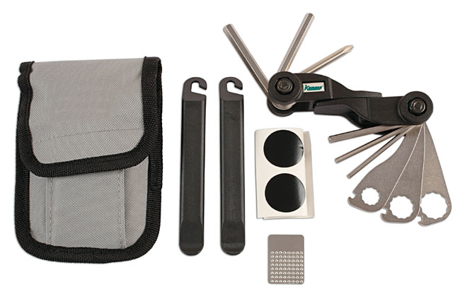 image of Kamasa | 56099 | Bicycle Tool Kit