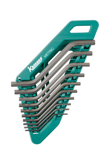 ~/items/xlarge/ image of Kamasa | 56108 | Speed Hex Key Set 10pc