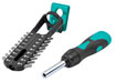 Product image of Ratchet Screwdriver Set 19pc